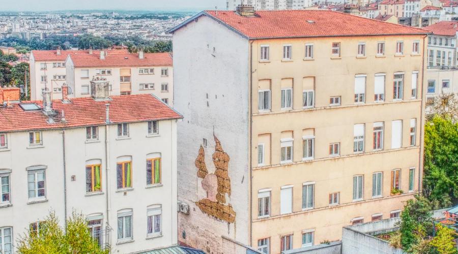 Read more about the article Le pisé en milieu urbain : l'exemplelyonnais